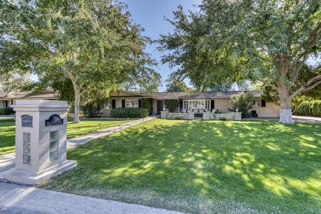 15 E Kaler Drive, Phoenix, AZ 85020 (MLS #6164676) :: Brett Tanner Home Selling Team