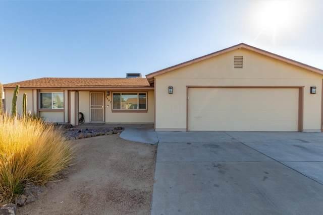 3407 W Tonto Lane, Phoenix, AZ 85027 (MLS #6164677) :: REMAX Professionals