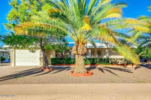 248 N 54TH Street, Mesa, AZ 85205 (MLS #6164687) :: REMAX Professionals