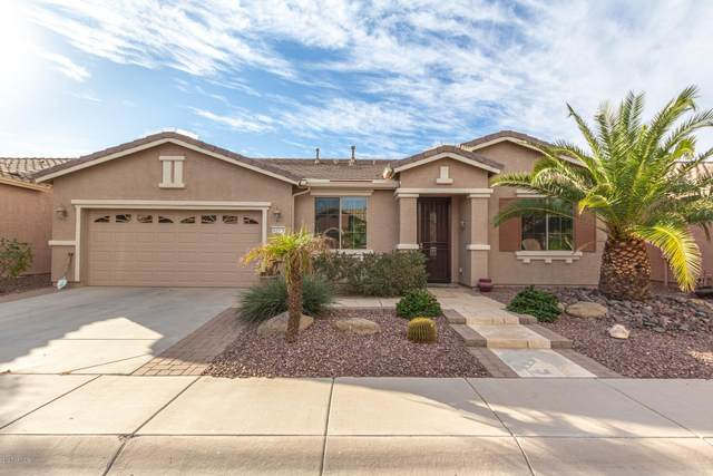 42549 W Heavenly Place, Maricopa, AZ 85138 (MLS #6164692) :: The Laughton Team