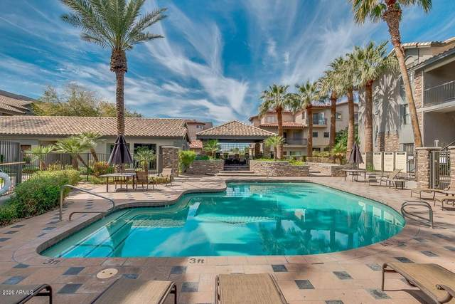 2025 E Campbell Avenue #355, Phoenix, AZ 85016 (MLS #6164695) :: BVO Luxury Group