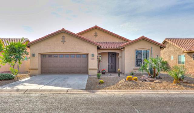 4699 W Pueblo Drive, Eloy, AZ 85131 (MLS #6164701) :: Budwig Team | Realty ONE Group