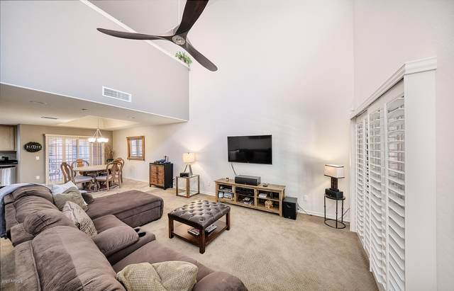 6940 E Cochise Road #1011, Paradise Valley, AZ 85253 (MLS #6164712) :: Long Realty West Valley