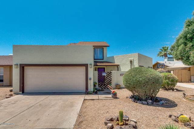 10307 W Campbell Avenue, Phoenix, AZ 85037 (MLS #6164719) :: The Laughton Team