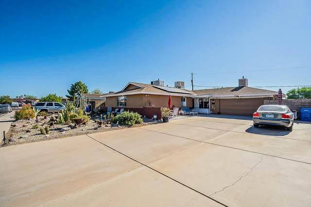 3111 W Redfield Road, Phoenix, AZ 85053 (MLS #6164720) :: BVO Luxury Group