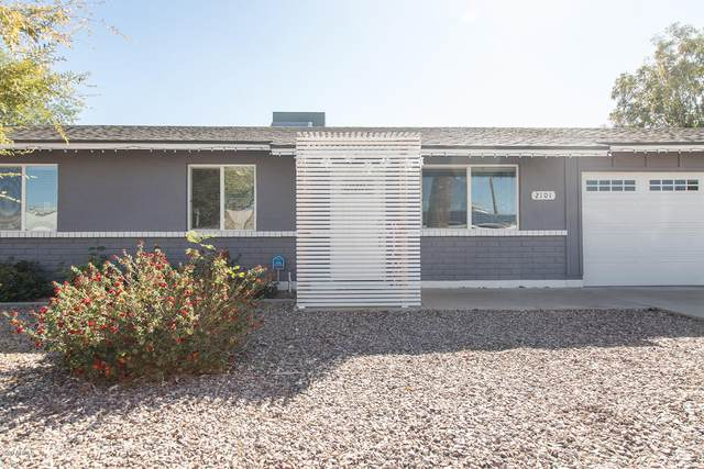 2101 W Boston Street, Chandler, AZ 85224 (MLS #6164721) :: The Laughton Team