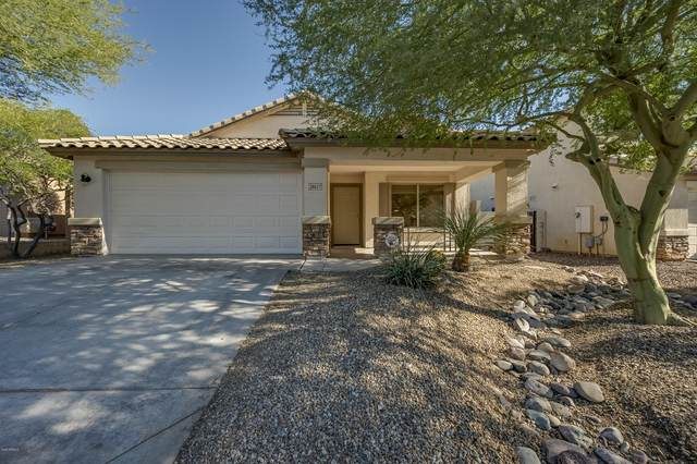 28627 N Nobel Road, Phoenix, AZ 85085 (MLS #6164729) :: Brett Tanner Home Selling Team