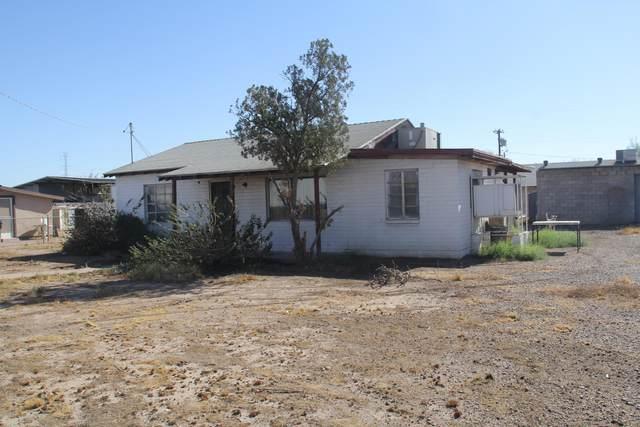 3621 W Lincoln Street, Phoenix, AZ 85009 (#6164730) :: Long Realty Company