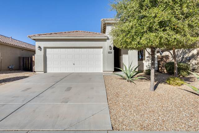 18042 W Purdue Avenue, Waddell, AZ 85355 (MLS #6164748) :: The AZ Performance PLUS+ Team