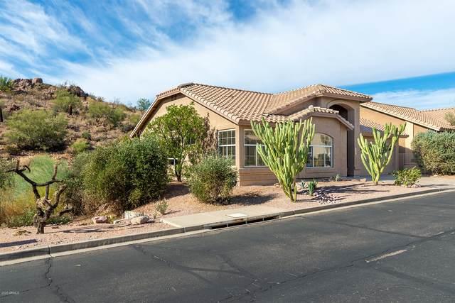 5002 S Desert Willow Drive, Gold Canyon, AZ 85118 (MLS #6164750) :: BVO Luxury Group