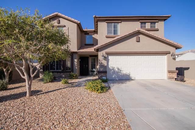 29432 N 23RD Drive, Phoenix, AZ 85085 (MLS #6164751) :: REMAX Professionals