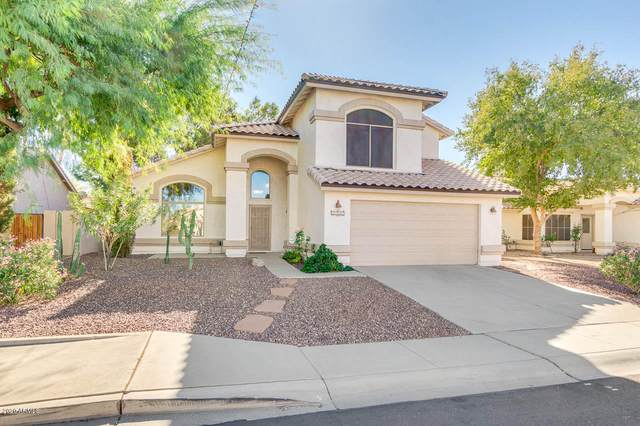 1401 W Canary Way, Chandler, AZ 85286 (MLS #6164761) :: Long Realty West Valley