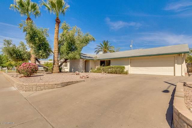 1248 E Gardenia Drive, Phoenix, AZ 85020 (MLS #6164768) :: Brett Tanner Home Selling Team