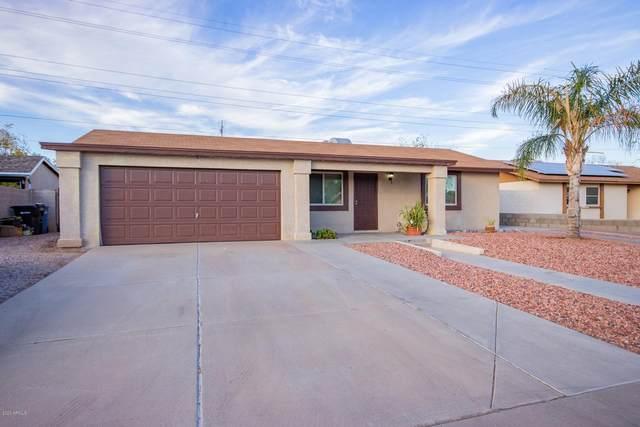 820 W Villa Theresa Drive, Phoenix, AZ 85023 (MLS #6164770) :: REMAX Professionals