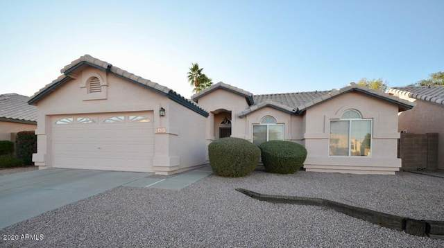 4757 W Topeka Drive, Glendale, AZ 85308 (MLS #6164771) :: The Carin Nguyen Team