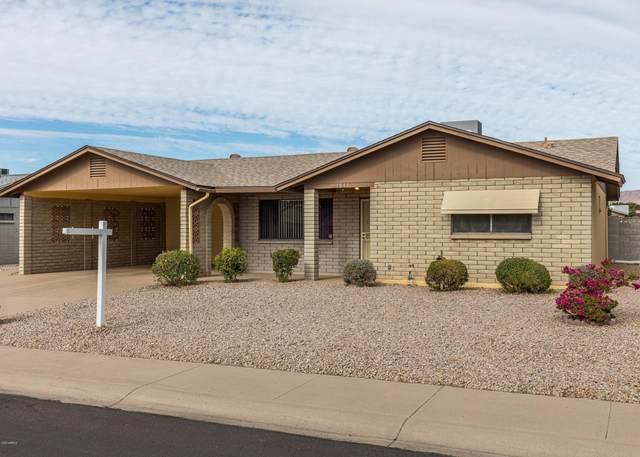 1844 W 15TH Avenue, Apache Junction, AZ 85120 (MLS #6164783) :: The Laughton Team