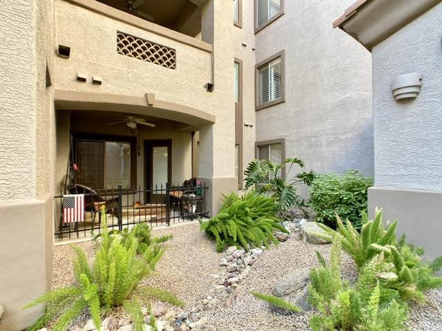 14000 N 94th Street #1155, Scottsdale, AZ 85260 (MLS #6164793) :: Arizona 1 Real Estate Team