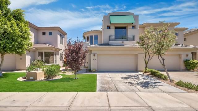 7305 E Del Acero Drive, Scottsdale, AZ 85258 (MLS #6164819) :: The Riddle Group