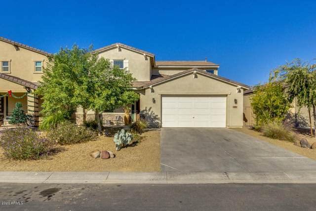 802 W Glen Canyon Drive, San Tan Valley, AZ 85140 (MLS #6164825) :: Midland Real Estate Alliance