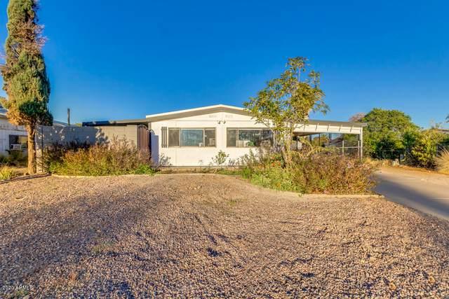 9314 E Espana Avenue, Mesa, AZ 85208 (MLS #6164830) :: Yost Realty Group at RE/MAX Casa Grande