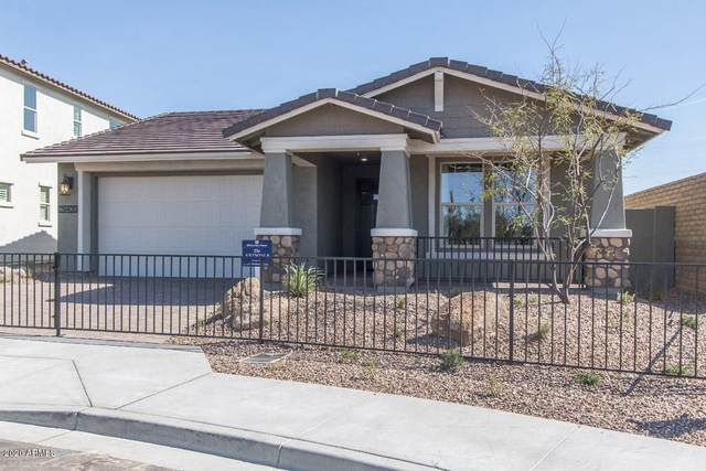 19829 W Exeter Boulevard, Litchfield Park, AZ 85340 (MLS #6164841) :: The Carin Nguyen Team