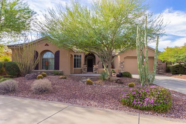 1907 W Medinah Court, Anthem, AZ 85086 (MLS #6164846) :: NextView Home Professionals, Brokered by eXp Realty