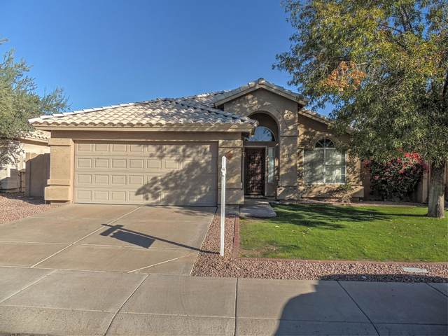 4424 E Mountain Sage Drive, Phoenix, AZ 85044 (MLS #6164848) :: Keller Williams Realty Phoenix