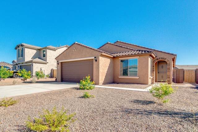 26975 N 71ST Drive, Peoria, AZ 85383 (MLS #6164863) :: John Hogen | Realty ONE Group
