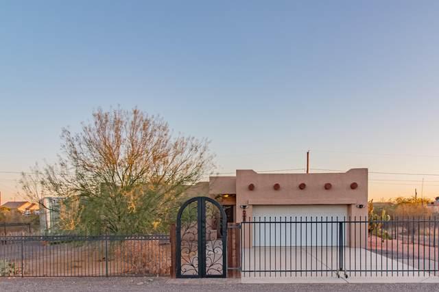 5771 E Vista Grande, San Tan Valley, AZ 85140 (MLS #6164864) :: The Laughton Team