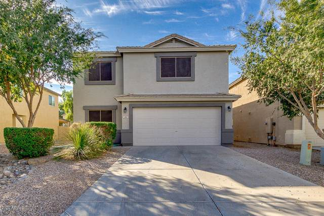 363 W Hereford Drive, San Tan Valley, AZ 85143 (MLS #6164865) :: The Daniel Montez Real Estate Group