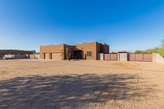 2922 W Irvine Road, Phoenix, AZ 85086 (MLS #6164867) :: The Riddle Group