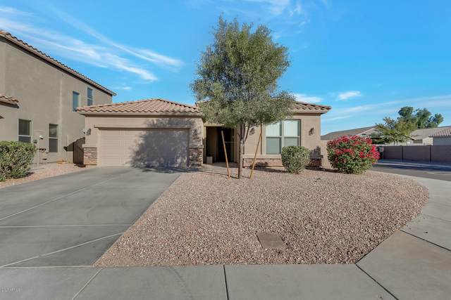 4506 W T Ryan Lane, Laveen, AZ 85339 (MLS #6164879) :: Klaus Team Real Estate Solutions
