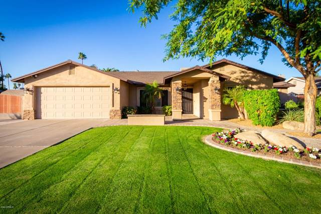 4950 E Dahlia Drive, Scottsdale, AZ 85254 (#6164904) :: Long Realty Company
