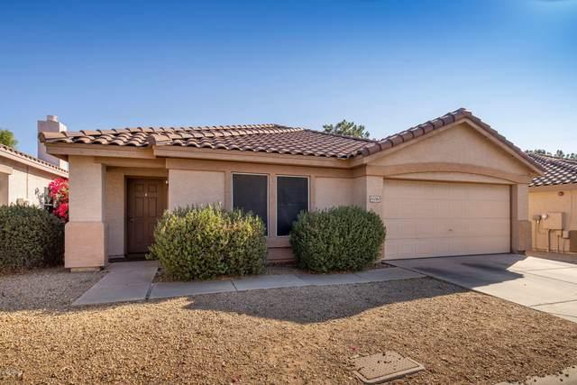 11161 N 89TH Street, Scottsdale, AZ 85260 (MLS #6164911) :: The Carin Nguyen Team