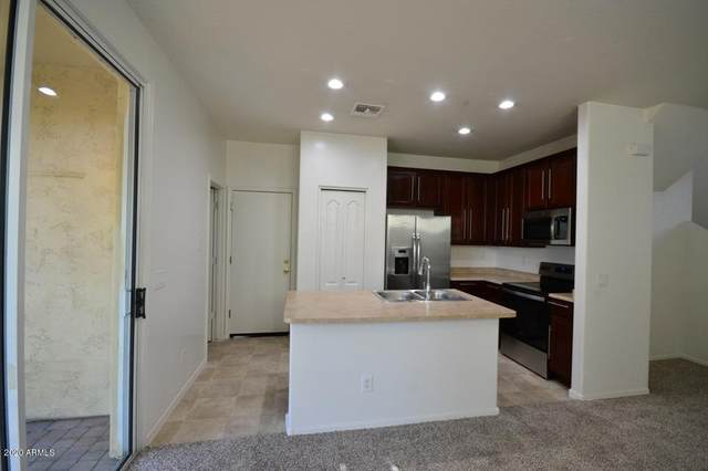 2118 N 78TH Glen, Phoenix, AZ 85035 (MLS #6164922) :: John Hogen | Realty ONE Group