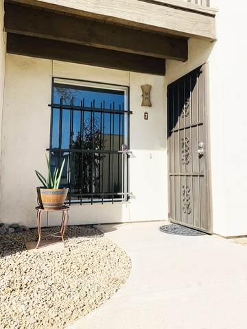 1702 E Ocotillo Road #7, Phoenix, AZ 85016 (MLS #6164924) :: Maison DeBlanc Real Estate