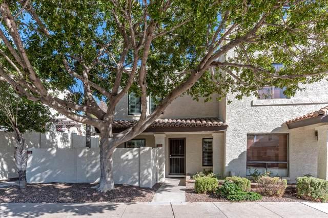1808 E Frier Drive #2, Phoenix, AZ 85020 (MLS #6164930) :: BVO Luxury Group