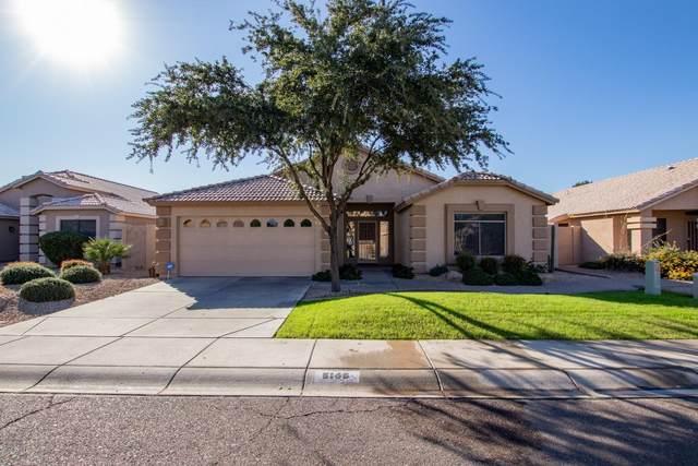 5165 W Frier Drive, Glendale, AZ 85301 (MLS #6164941) :: The Daniel Montez Real Estate Group