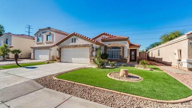 1708 N 120th Drive, Avondale, AZ 85392 (MLS #6164944) :: The Daniel Montez Real Estate Group
