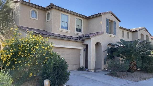 3301 E Meadowview Drive, Gilbert, AZ 85298 (MLS #6164945) :: BVO Luxury Group