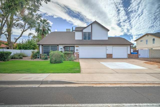4563 E Acoma Drive, Phoenix, AZ 85032 (MLS #6164947) :: Arizona 1 Real Estate Team