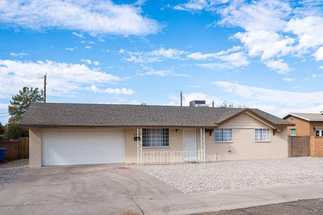 8436 N 35TH Avenue, Phoenix, AZ 85051 (MLS #6164950) :: BVO Luxury Group