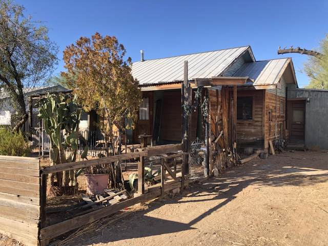 8132 E 3RD Avenue, Mesa, AZ 85208 (MLS #6164956) :: Lifestyle Partners Team