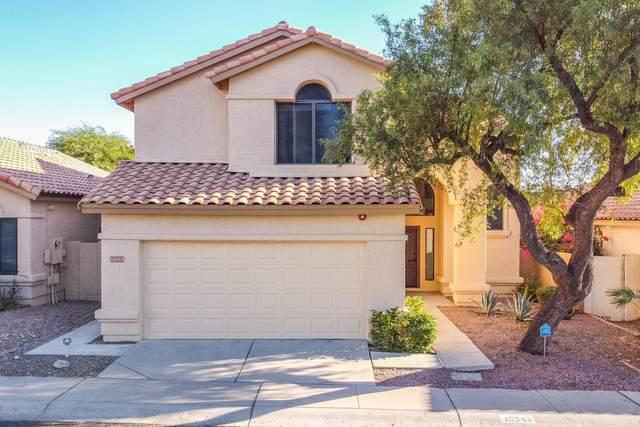 10043 E Sheena Drive, Scottsdale, AZ 85260 (MLS #6164961) :: The Laughton Team