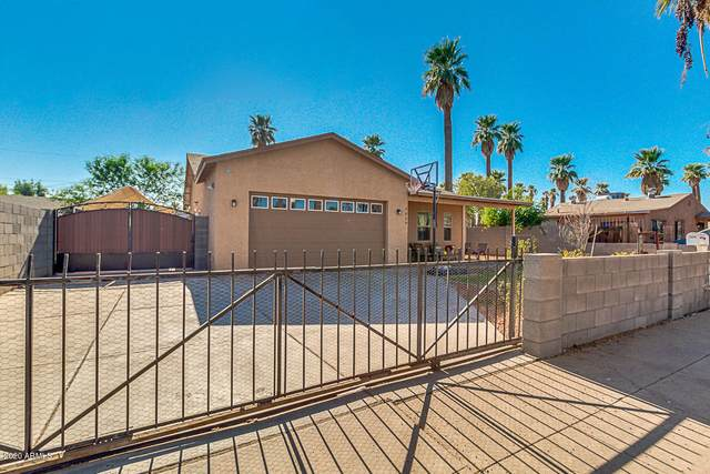 2039 W Monroe Street, Phoenix, AZ 85009 (MLS #6164965) :: Arizona 1 Real Estate Team