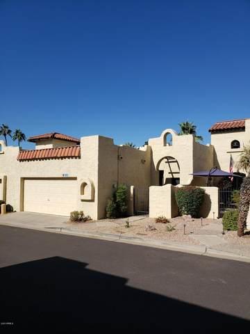 1235 N Sunnyvale #112, Mesa, AZ 85205 (#6164968) :: Long Realty Company