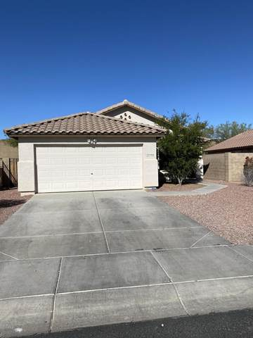 22950 W Cantilever Street, Buckeye, AZ 85326 (MLS #6164969) :: The Riddle Group