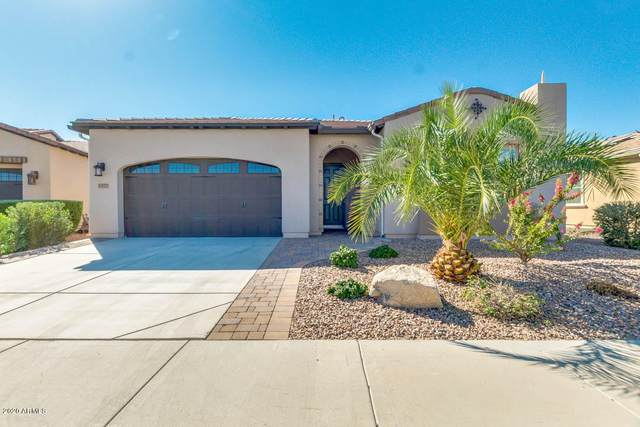 1377 E Corsia Lane, San Tan Valley, AZ 85140 (MLS #6164972) :: Brett Tanner Home Selling Team