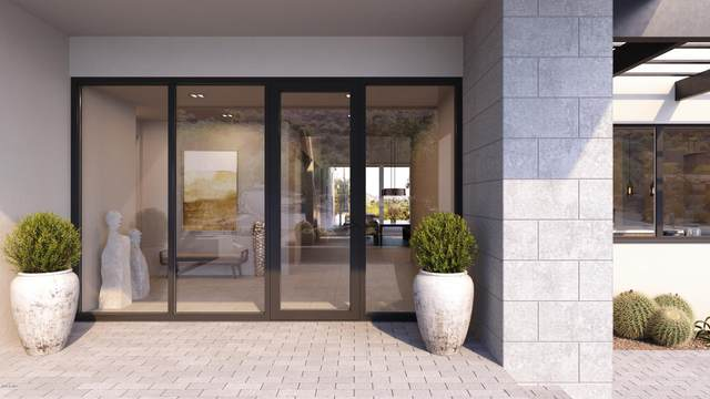 4606 E Charles Drive, Paradise Valley, AZ 85253 (MLS #6164973) :: Arizona 1 Real Estate Team