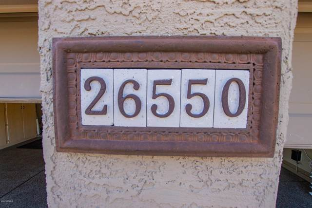 26550 N 86th Street, Scottsdale, AZ 85255 (MLS #6164990) :: Arizona 1 Real Estate Team